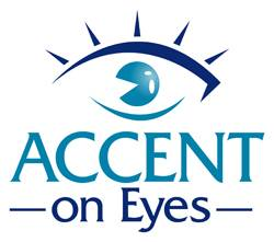 Accent On Eyes